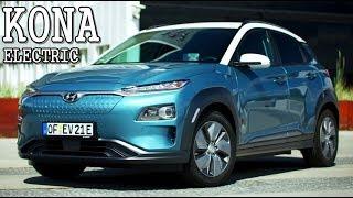 2019 Hyundai Kona Electric - In-Depth Look