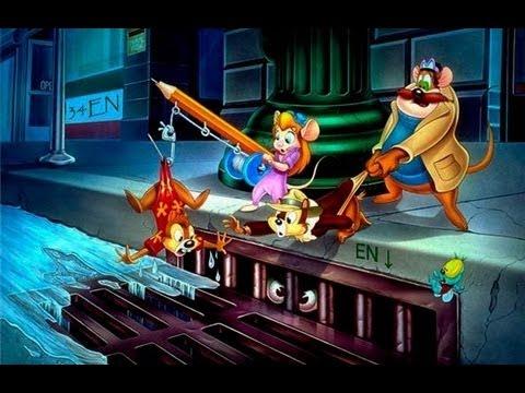 Игра чип и дейл торрент скачать » » игровая индустрия.