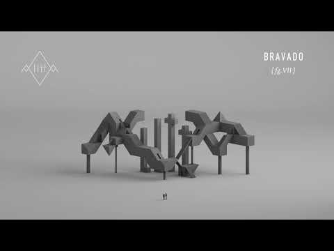 AllttA (20syl & Mr. J. Medeiros) - Bravado { Fg. VII }