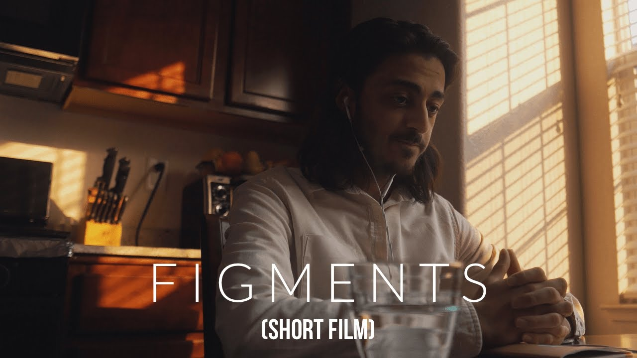 Figments I My Rode Reel 2020