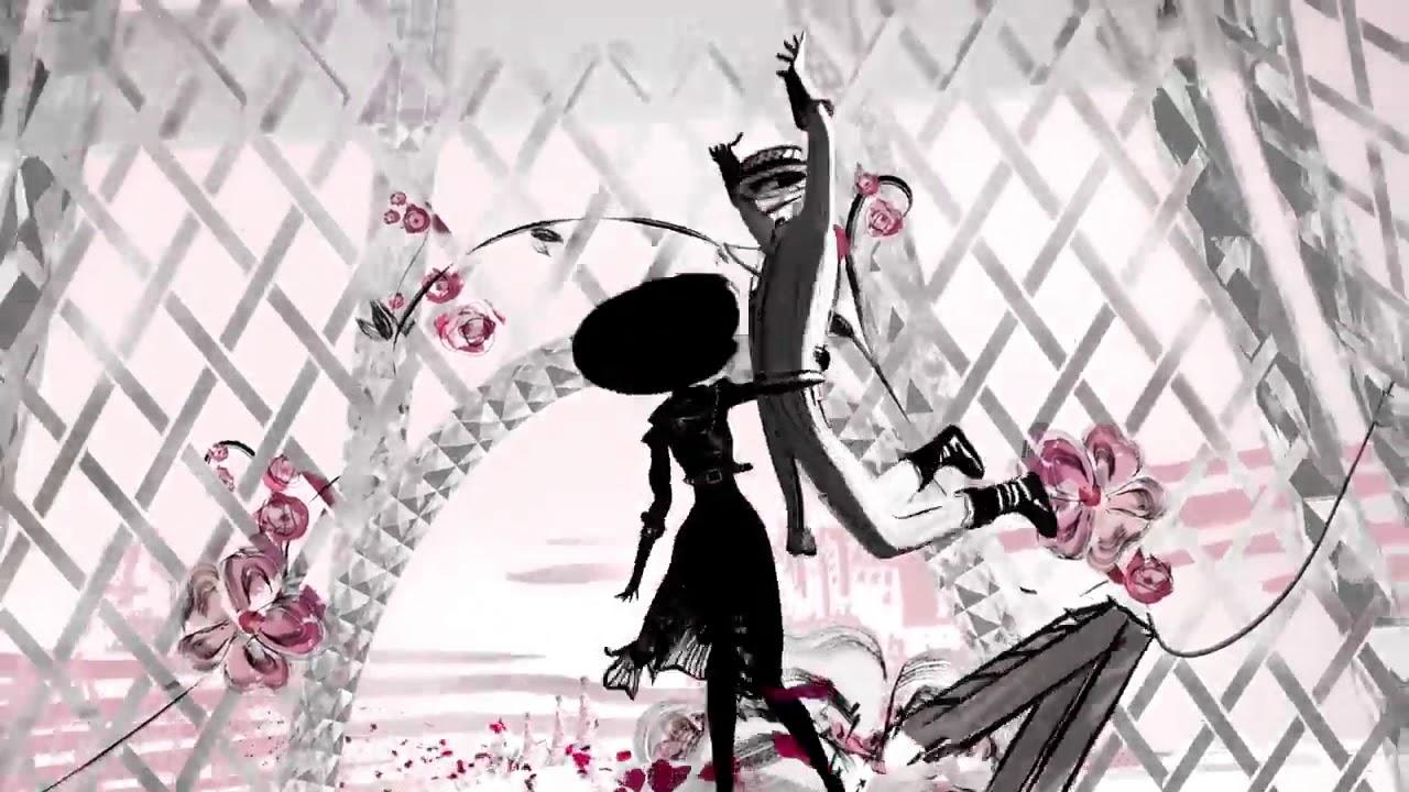 By La Robe Black Florale Petite Publicite NoireOlfastory Perfecto tQrsdh