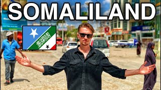 You've heard of SOMALIA! But have YOU heard of SOMALILAND?!