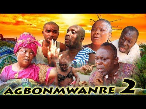 AGBONMWANRE [Part 2] | Latest Benin Movies 2018