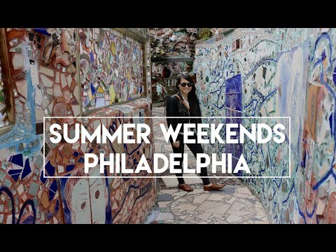 Travel Guide - Philadelphia