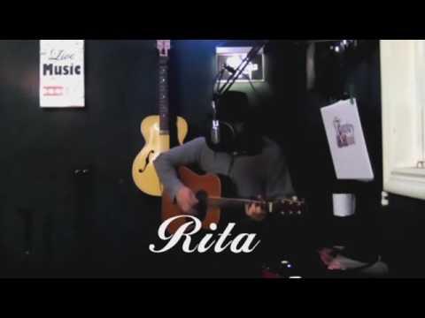 Keb Mo Rita Cover