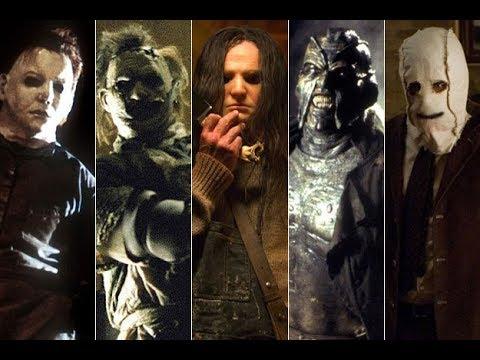 Schlimmsten Horrorfilme