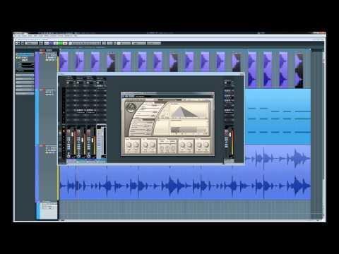 Restored Aurosonic Videoblog 3.mp4