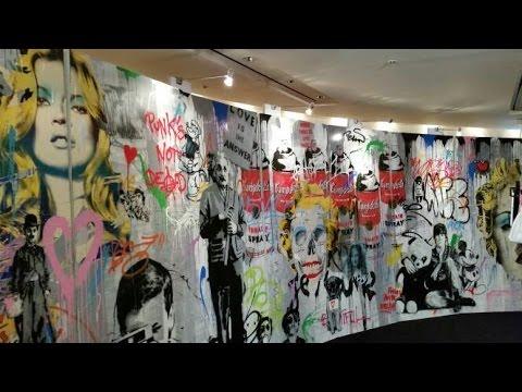 Tokyo Art Fair Live HOA