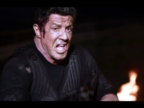 The Expendables 3 Official Trailer #3 (2014) Sylvester Stallone Movie HD