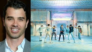 CEO of Dick Clark Productions praises BTS ahead of '2018 Billboard Music Awards'