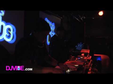 Small Town DJs ft. Erica Dee @ SpiritBar in Nelson