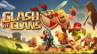 Clash of Clans How to Start Off! (On mY OwN)IGodfatheroftnt How am i level 3?