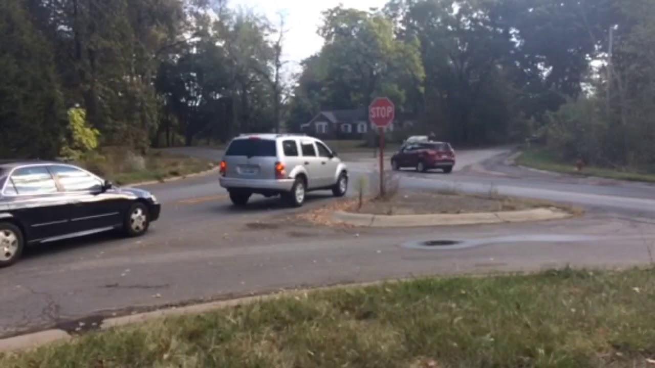 Triple Fatal Crash In Jackson Michigan