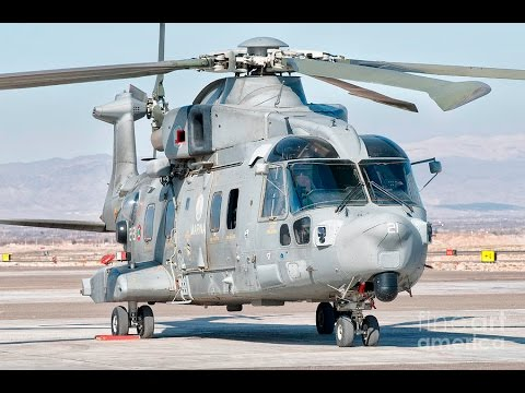 US Navy Most Advanced Helicopter | 21st Century EH-101 | Military