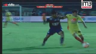 Highlights Arema Cronus Vs Bhayangkara Surabaya United [3-0] TSC 15 Mei 2016