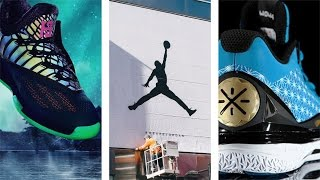jordan all star store harden s crazylight 2 5 pe way of wade cny and more on today in sneaks