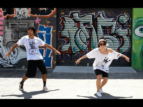 Rappers Delight  Choreography  Old School Hip Hop
