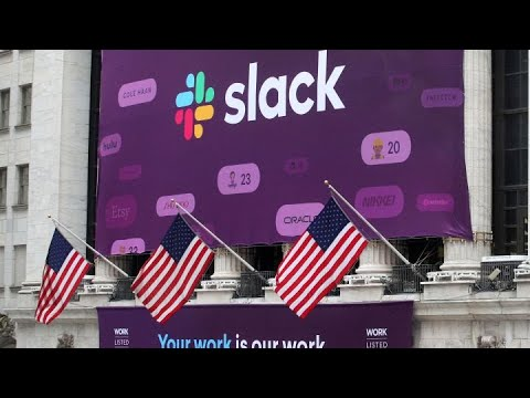 Here are some of the questions investors are asking ahead of Slack's debut Mp3