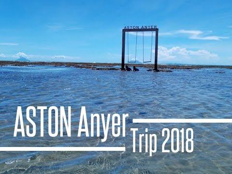 Aston Anyer Trip April 2018