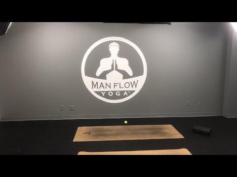 Live Yoga Edge Workout