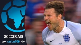 Best of Mark Wright | Soccer Aid for Unicef