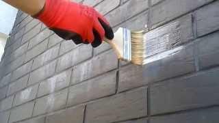 GRAFFSAN usuwanie wykwitów wapiennych i solnych z klinkieru  667746106