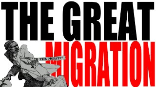 The Great Migration Explained: US History Review