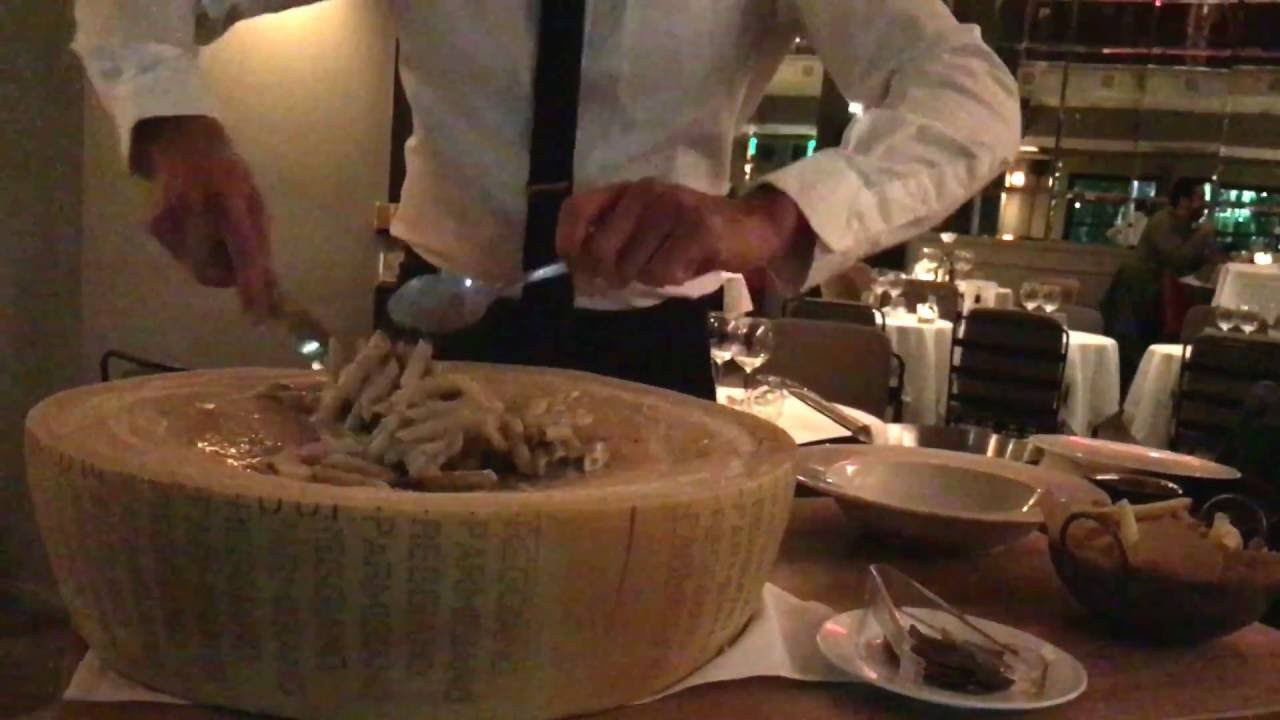 Pasta aus paris