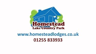 Homestead Lodges, Weeley, Essex