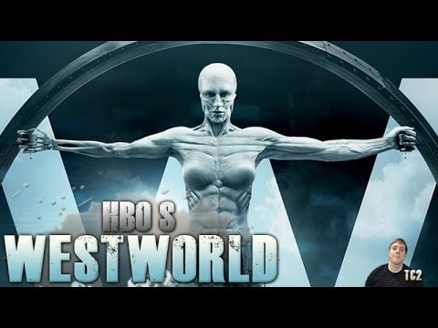 HBO's Westworld New TV Series Premiere Video Review