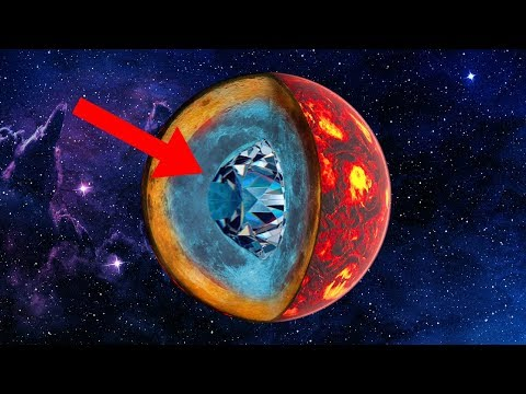 STRANGEST Planets Discovered In Space!