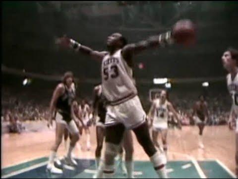 Darryl Dawkins (18pts/3blks) vs. Spurs (1979 Playoffs)