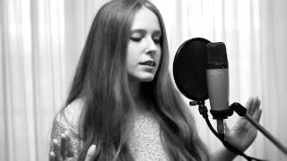 Anna Krivtsova - One Of Us ( Joan Osborne cover )