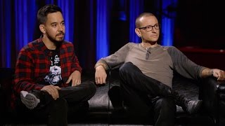 Interview with Mike and Chester [Guitar Center 2014]