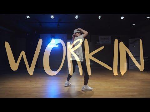 GIRIN Class | Puff Daddy & The Family - Workin | SOULDANCE 쏘울댄스