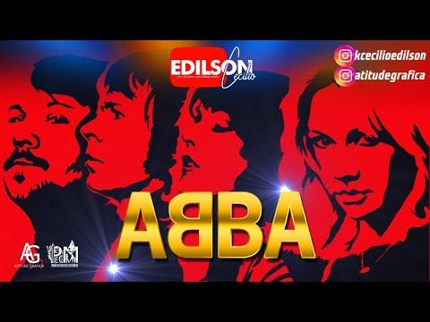 ABBA -  Só as melhores