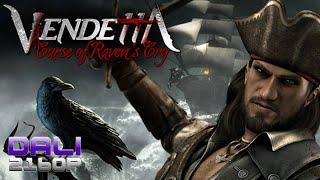 Vendetta - Curse of Raven
