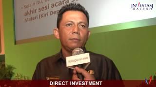 Pengembangan Industri Pariwisata Kabupaten Bintan