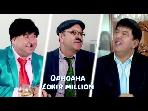 Qahqaha - Zokir