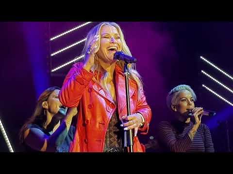 Anastacia - you'll Never be alone (Aldi-Süd Fashion Show, 07.09.2017)