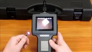 Купить Управляемый видеоэндоскоп jProbe VJ-ADV. Заводские цены