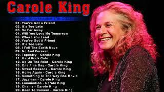 Carole King Best Hits || Best Of Carole King -  Carole King greatest hist 2021