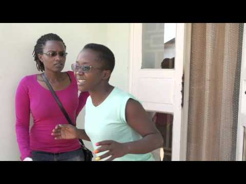 Video (skit): Kansiime Anne Causes Relationship Troubles For Her Friend