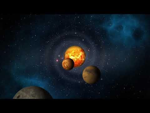 [A Space Animation]–|¦Bir Uzay Animasyonu¦|