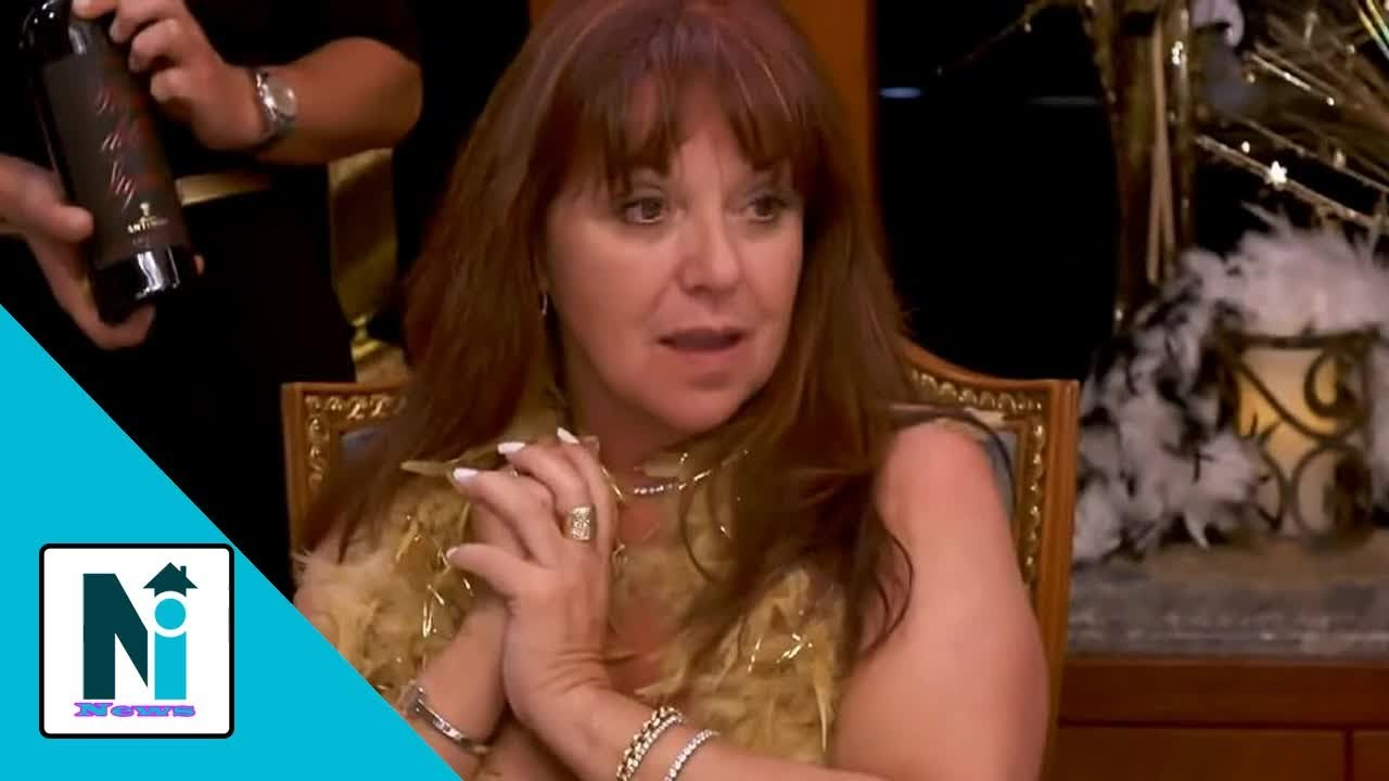 Download Below Deck Meet Delores Flora, Charter Guest Who Angered Captain Lee By Swimming At Night