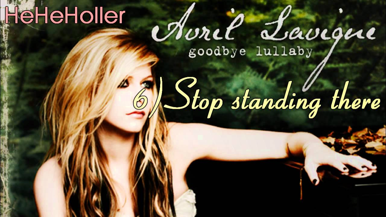 avril lavigne goodbye lullaby free download