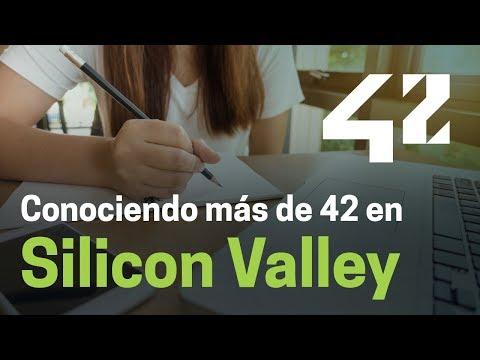 Aprendiendo a aprender, latinos programando en Silicon Valley gracias a 42