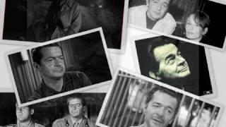 Serge Reggiani - la cinquantaine