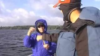 Ontario Fishing: Fishing for Trout, Fishing Tips, Big Fish!