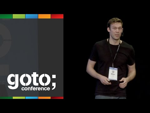 GOTO 2015 • Continuous Delivery for Embedded Systems • Mike Long